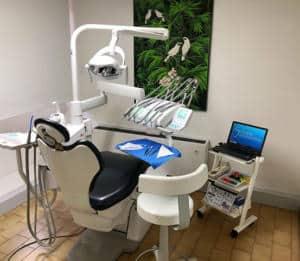 Contatti Studio Dentistico Srl Thiene Vicenza
