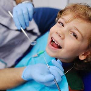 Studio Dentistico Srl Servizi di odontoiatria pediatrica a Thiene Vicenza